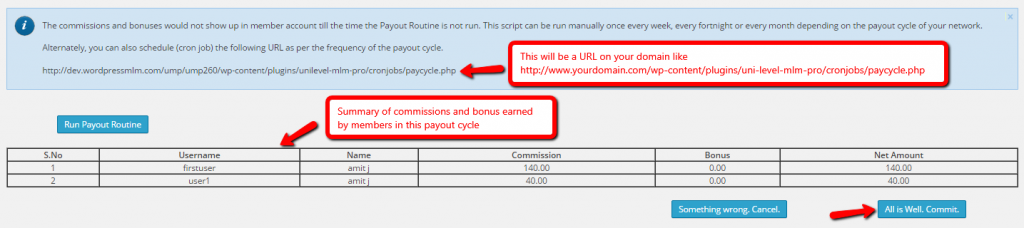 unilevel-mlm-pro-run-payout